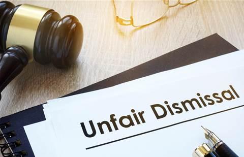 unfair dismissal advice reading berkshire dph legal