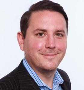 David Philip Harris, senior employment solicitor, managing partner and founder of DPH Legal Ltd