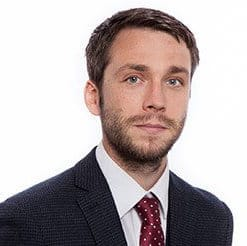 John McConkey solicitor at DPH Legal